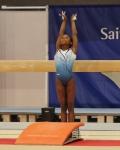 Sainté Gym Show Pôle France Saint-Etienne 39