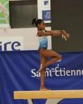 Sainté Gym Show Pôle France Saint-Etienne 89