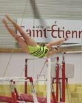 Sainté Gym Show Pôle France Saint-Etienne 97