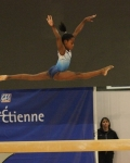 Sainté Gym Show Pôle France Saint-Etienne 14